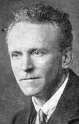 Duncan Sommerville - Duncan Sommerville