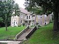 Dundee Township HD - D. H. Haeger House & Carriage House 04.JPG