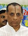E. S. L. Narasimhan at Tirupati.jpg