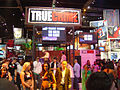 E3 2005 True Crime booth.jpg
