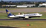EI-EFS B737-8AS Ryanair BHX 30-08-2016 (30153730365).jpg