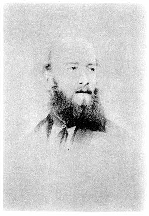 Edmund Morel (railway engineer) - Edmund Morel
