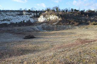 Limekiln Close and East Pit
