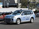 Fuel Cell Vehicle Wikipedia