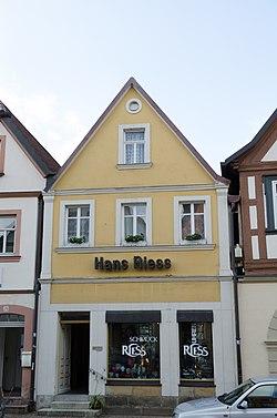 Ebern, Marktplatz 24-001.jpg