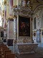 Ebrach, Kloster Ebrach, Altar 001.JPG