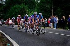 que buen look Super baratas calidad autentica Ciclismo - Wikipedia, la enciclopedia libre