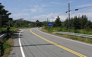 Marine Drive (Nova Scotia) - Ecum Secum