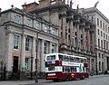 Edimbourg, Direction générale de la Bank of Scotland,.jpg
