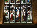 Edinburgh - St Giles cathedral - Stained glass 02.JPG