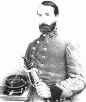 Edward Clifford Anderson, SR - Edward Clifford Anderson, SR