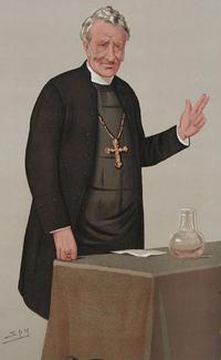 Edward King Bishop Of Lincoln Wikipedia