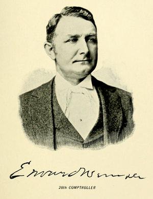 Edward Wemple