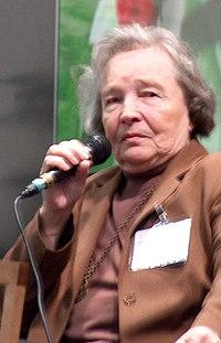 Eeva Kilpi (Helsinki Book Fair 2008).jpg