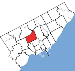 Eglinton—Lawrence (provincial electoral district) Ontario provincial riding