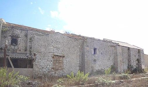 Eglise Sainte Marie Madeleine de Bonifacio 02.JPG