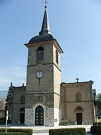 Eglise de la motte servolex en 2011.jpg