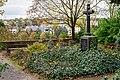 Ehemaliger Friedhof Limburg - Hessen - Deutschland - former cemetery Limburg - Hesse - Germany - 06.jpg
