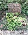 Ehrengrab Trakehner Allee 1 (Westend) Grethe Weiser.jpg