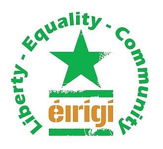 Éirígí - Image: Eirigi