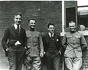 Eisenhower transcontinental military convoy