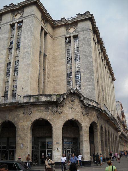 File:El Dario de la Marina building.JPG