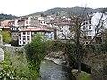 El Río Deva a su paso por Potes.jpg