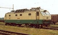 Electric locomotive class 150 of České dráhy.jpg