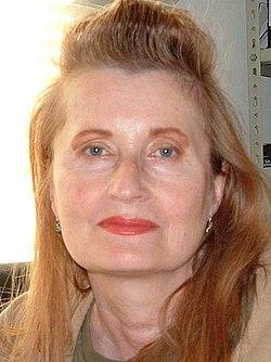 Elfriede Jelinek 2004.