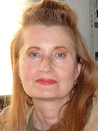 Elfriede Jelinek Austrian playwright and novelist