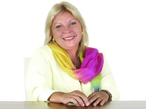 The Route of the K-Money - Deputy Elisa Carrió filed a court case.