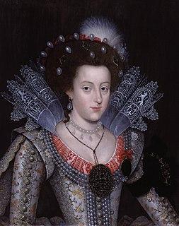 Elizabeth Stuart, Queen of Bohemia Electress consort Palatine