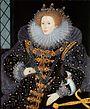Elisabet I d'Anglaterra