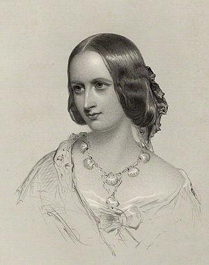 Elizabeth Campbell, Duchess of Argyll - Image: Elizabeth Georgina Campbell, Duchess of Argyll