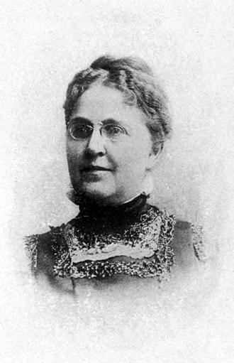 New York Free Circulating Library - Ellen M. Coe (1881-1895)