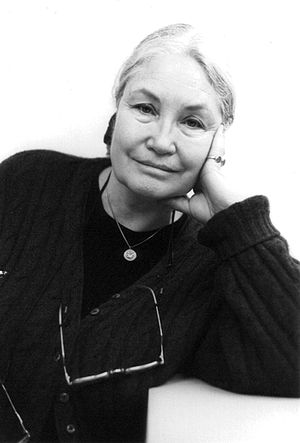 Ellen Schwiers - Ellen Schwiers in 2008