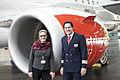 Embraer Taufe - Cristening (22423487954).jpg