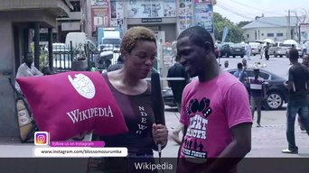 File:Emeka Nwagboso Talks About Wikipedia.webm