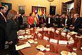 Encuentro Consultivo de Cancilleres Andinos, Chile y Venezuela (9270718184).jpg