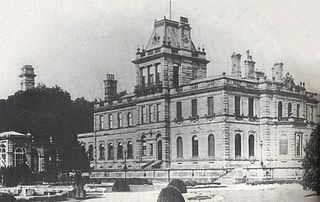 Endcliffe Hall