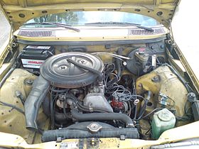 Mercedes-Benz M123 engine - Wikipedia