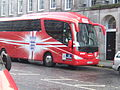 England team coach (FA08 ENG), Edinburgh, 22 November 2009.jpg
