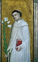 Saint Robert of Molesmes