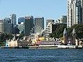Entertainment park in Sydney - zábavní park v Sydney - panoramio.jpg