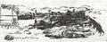 Entrada al centro de Cabo Rojo en 1830.png