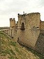 Entrada del castillo de San Silvestre 1.jpg
