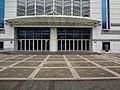 Entrance South 1, Sanchong District Stadium Complex 20181013.jpg