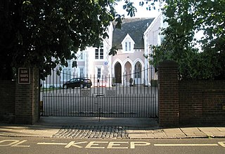 Portsmouth High School, Southsea Independent day school in Southsea, Hampshire, England