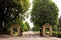 Entrance to Royal Avenue - geograph.org.uk - 2068145.jpg