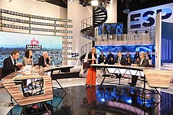 Entrevista en el programa 'Espejo Público' - 44656165984.jpg